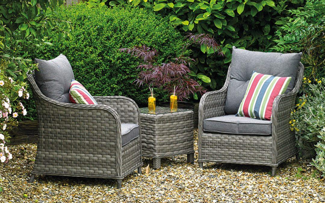 Harbo Garden Furniture UK - Verona Collection