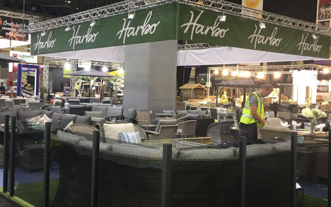 Harbo Garden Furniture UK