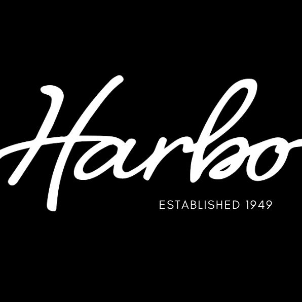 Harbo garden furniture logo